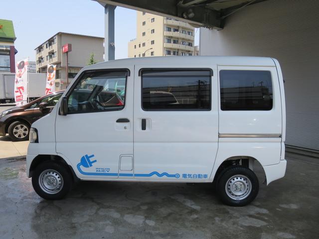 「三菱」「ミニキャブミーブ」「軽自動車」「東京都」の中古車14