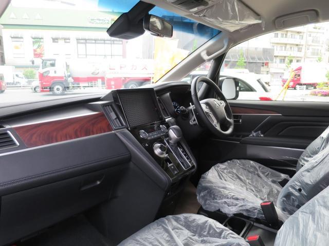G パワーパッケージ 4WD全方位カメラ/後方検知システム(16枚目)