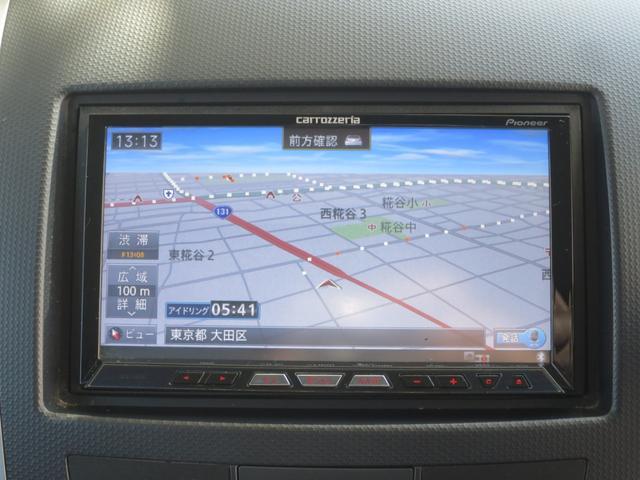 ローデスト24G SDDナビ/フルセグ/ドライブレコーダー/ETC/Bluetooth/DVD再生/3列シート7人乗/禁煙車/1オーナー(3枚目)