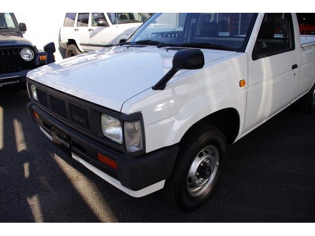 ロングDX 走行15600キロ ノーマルオリジナル車(11枚目)