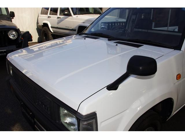 ロングDX 走行15600キロ ノーマルオリジナル車(12枚目)