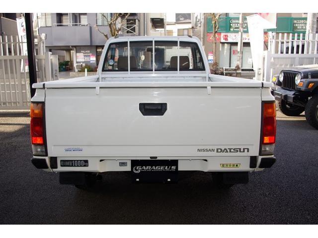 ロングDX 走行15600キロ ノーマルオリジナル車(17枚目)