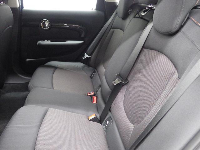MINI MINI クーパー クラブマン ペッパーパッケージ 正規認定中古車