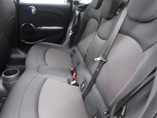 MINI MINI クーパー ペッパーパッケージ 正規認定中古車