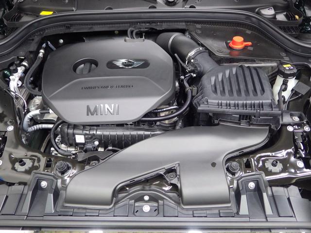 MINI MINI クーパー セブン ペッパーパッケージ 正規認定中古車