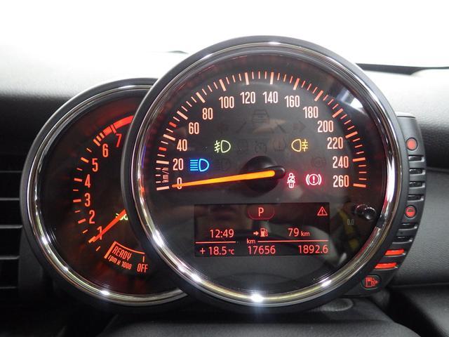 ワン クールパッケージ ナビパッケージ ライトパッケージ フェイバリットスタイル 正規認定中古車(15枚目)