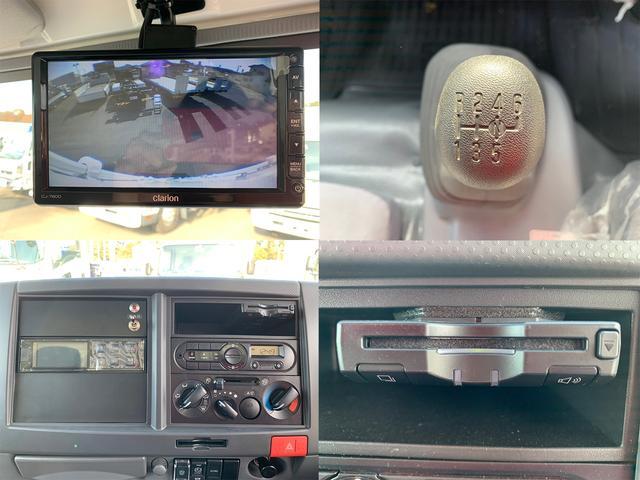 冷蔵冷凍車 ワイドロング サイドスライド 間仕切 ファン(19枚目)