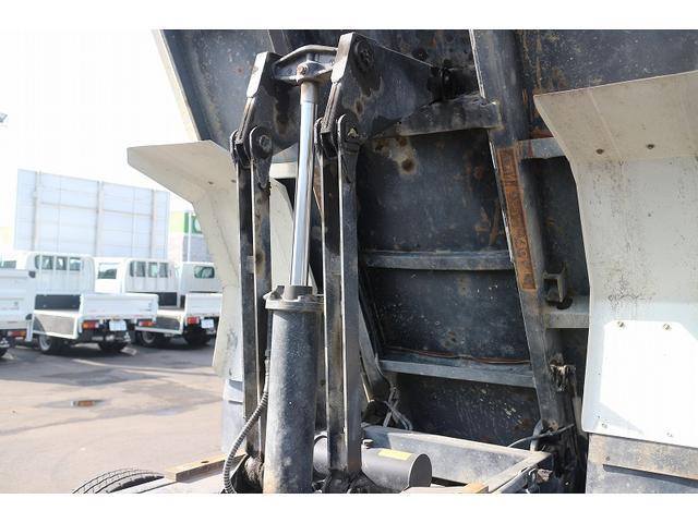 4t 強化ダンプ 電動コボレーン 3600kg(15枚目)