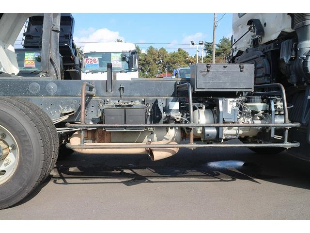 4t 強化ダンプ 電動コボレーン 3600kg(16枚目)