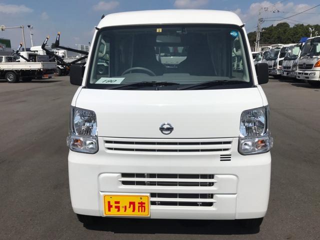 「日産」「NV100クリッパー」「軽自動車」「千葉県」の中古車2