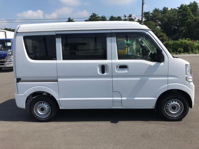 「日産」「NV100クリッパー」「軽自動車」「千葉県」の中古車4