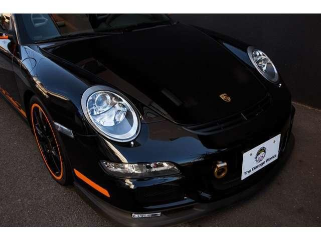 ポルシェ ポルシェ 911GT3クラブスポーツ D車 6MT ワンオーナー