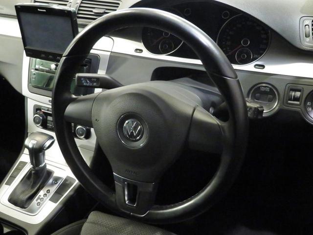 フォルクスワーゲン VW パサートヴァリアント プライムエディション HDDナビ フルセグTV Bカメラ