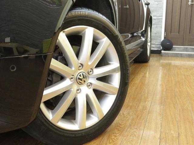 W12 エクスクルーシブ 限定150台 サンルーフ ナビTV(9枚目)