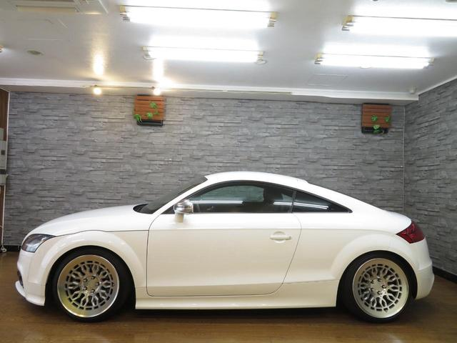 2.0TFSI 左ハンドル 6MT VW・Audi専門店(10枚目)