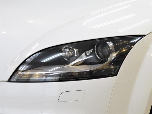 2.0TFSI 左ハンドル 6MT VW・Audi専門店(11枚目)