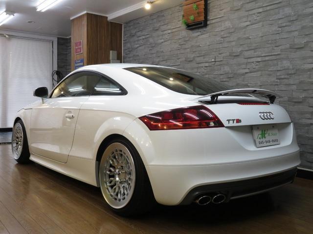 2.0TFSI 左ハンドル 6MT VW・Audi専門店(13枚目)