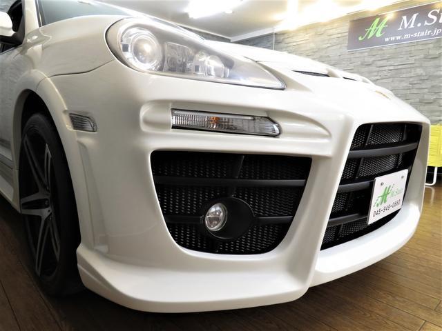 V6 EUR-GTフルエアロ・ダウンサス・マフラー 22AW(8枚目)