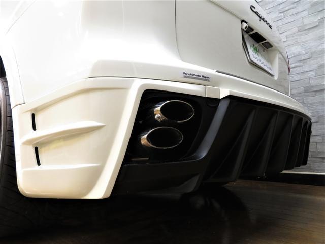 V6 EUR-GTフルエアロ・ダウンサス・マフラー 22AW(18枚目)
