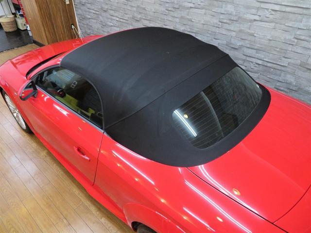2.0TFSIクワトロ Sラインパッケージ 禁煙車 ワンオーナー 2Lターボ クワトロ(4WD) 電動TOP(50km/hまで可動) バーチャルコックピット MMIナビ アウディドライブセレクト マトリクスLEDヘッドライト(20枚目)
