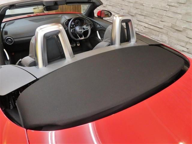2.0TFSIクワトロ Sラインパッケージ 禁煙車 ワンオーナー 2Lターボ クワトロ(4WD) 電動TOP(50km/hまで可動) バーチャルコックピット MMIナビ アウディドライブセレクト マトリクスLEDヘッドライト(31枚目)
