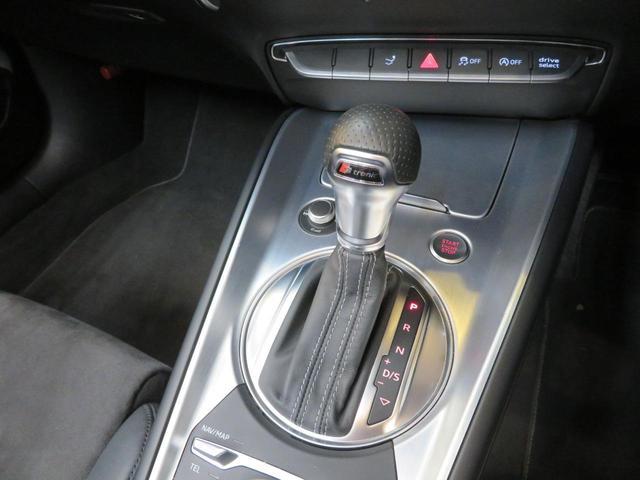 2.0TFSIクワトロ Sラインパッケージ 禁煙車 ワンオーナー 2Lターボ クワトロ(4WD) 電動TOP(50km/hまで可動) バーチャルコックピット MMIナビ アウディドライブセレクト マトリクスLEDヘッドライト(44枚目)