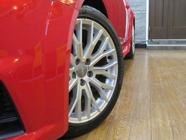 2.0TFSIクワトロ Sラインパッケージ 禁煙車 ワンオーナー 2Lターボ クワトロ(4WD) 電動TOP(50km/hまで可動) バーチャルコックピット MMIナビ アウディドライブセレクト マトリクスLEDヘッドライト(57枚目)
