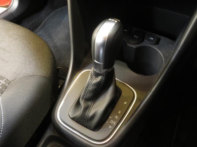 TSIコンフォートライン 2015MYモデル 衝突被害軽減ブレーキ 1.2Lターボ 7速DSG JC08モード燃費22.2km/リットル フロントアシストプラス マルチコリジョンブレーキシステム SDナビ ワンセグ AUX(26枚目)