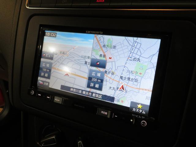 TSIコンフォートライン 2015MYモデル 衝突被害軽減ブレーキ 1.2Lターボ 7速DSG JC08モード燃費22.2km/リットル フロントアシストプラス マルチコリジョンブレーキシステム SDナビ ワンセグ AUX(27枚目)