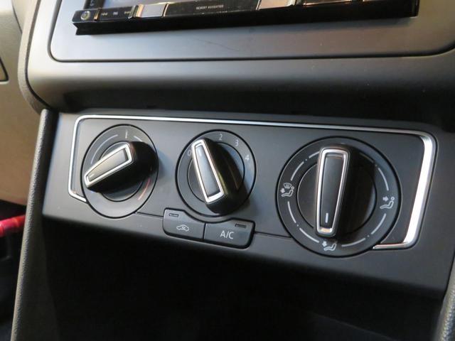 TSIコンフォートライン 2015MYモデル 衝突被害軽減ブレーキ 1.2Lターボ 7速DSG JC08モード燃費22.2km/リットル フロントアシストプラス マルチコリジョンブレーキシステム SDナビ ワンセグ AUX(28枚目)