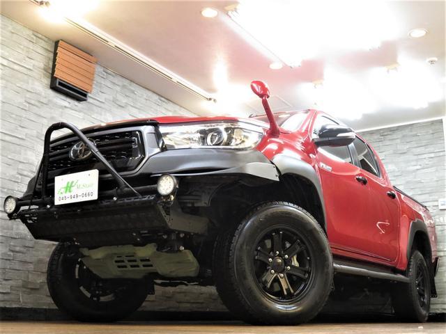 Z ブラックラリーエディション ワンオーナー SDナビフルセグTV バックカメラ ETC スマートキー LEDヘッドライト オートライト ACC 社外サス(6枚目)