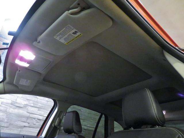 フォード フォード エッジ SEL 禁煙車 ジオバンナ22インチ パノラマサンルーフ