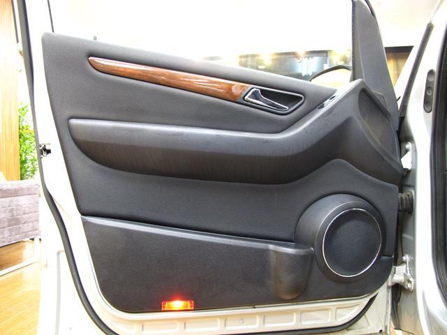 メルセデス・ベンツ M・ベンツ A200 エレガンス  ETC ウッドパネル