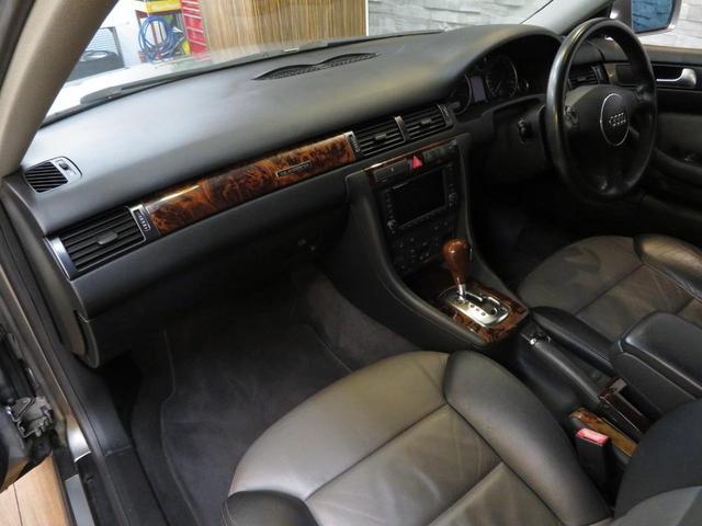 2.7T 4WD VW・アウディ専門店(14枚目)