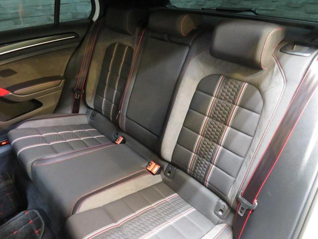クラブスポーツ トラックエディション 限定400台 専用レカロ ディスカバーProナビTV アダプティブクルーズコントロール フロントアシストプラス 6速DSG バックカメラ Bluetooth ETC USB(35枚目)