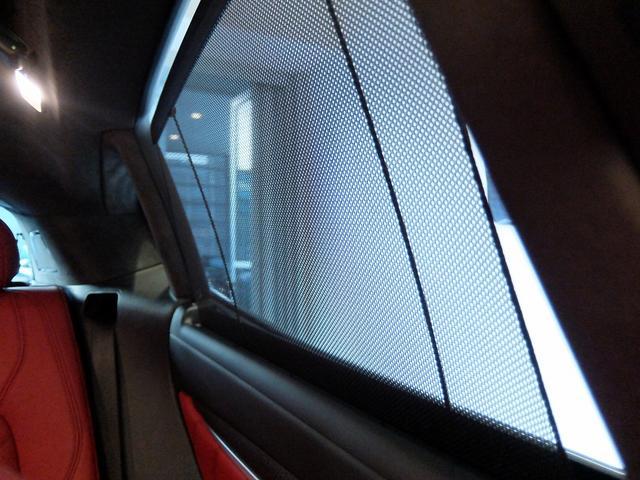 TrofeoV8 左ハンドル 赤革 ナビ ETC 全方位カメラ SR 全席シートヒーター 21AW 新車保証継承(22枚目)
