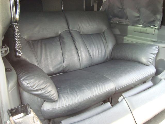 メルセデス・ベンツ M・ベンツ V350 アンビエンテ ロング リムジン