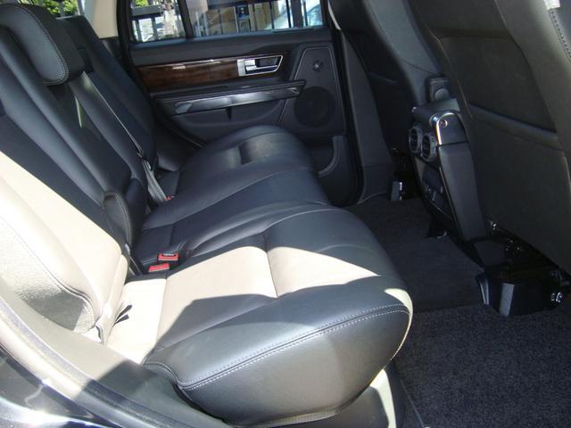 「ランドローバー」「レンジローバースポーツ」「SUV・クロカン」「東京都」の中古車19