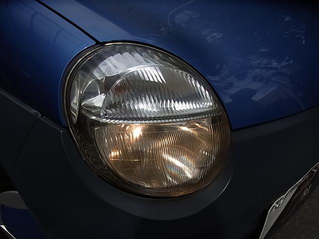スズキ ツイン ガソリンBワンオーナー・禁煙車・オリジナルコンディション