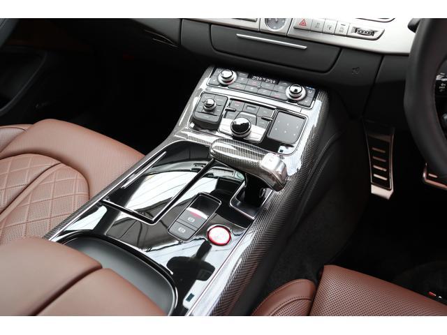 アウディ アウディ S8 プレセンスPKG サンルーフ