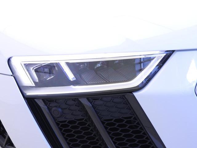 V10プラス 5.2FSIクワトロ ダイナミックステアリング(16枚目)