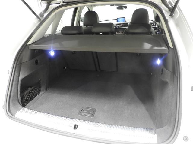 2.0TFSIq211PS レザー ナビ 電動シート 認中車(17枚目)