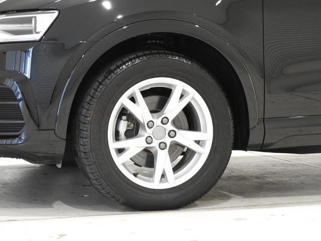「アウディ」「アウディ Q3」「SUV・クロカン」「東京都」の中古車20