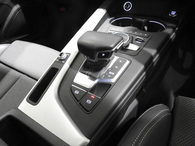 2.0TFSIスポーツSライン LED ACC 認定中古車(13枚目)