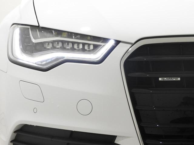 2.8FSIクワトロ フルLED レザー BOSE 認定中車(11枚目)