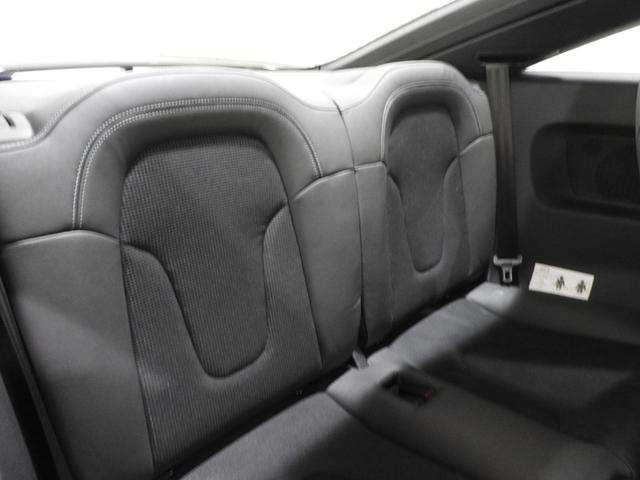 アウディ アウディ TTクーペ Sライン 電動シート 1オーナー 認定中古車