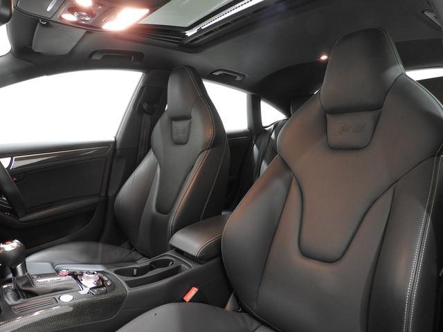 アウディ アウディ S5スポーツバック サンルーフ アシスタンス Bカメラ 8T後期 認定中古車