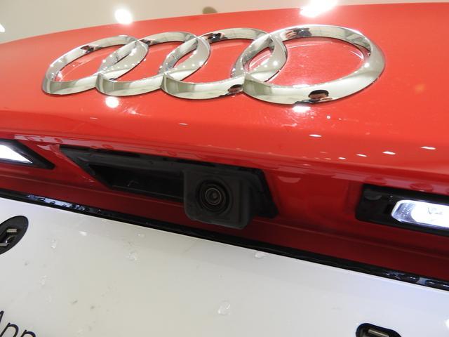 アウディ アウディ A3 スポーツバック1.4TCODSライン LED ACC 認中車