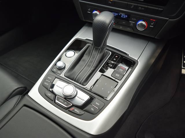 アウディ アウディ A7スポーツバック 3.0TFSIクワトロ マトリクスLED 認定中古車
