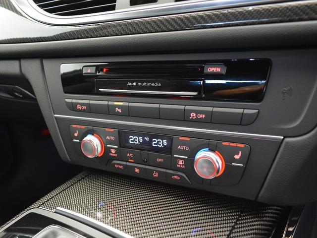 アウディ アウディ RS6アバント 認定中古車 アダプティブクルーズC